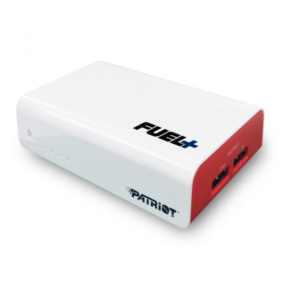Patriot FUEL+ PCPB90002 (00)