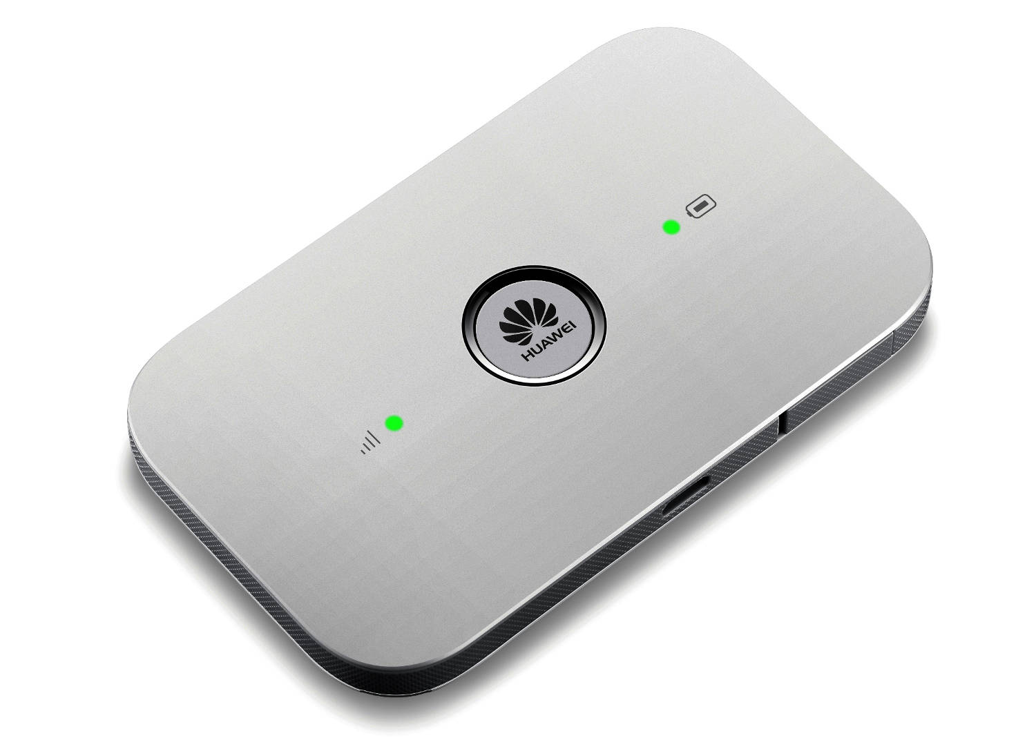 Router huawei iusacell