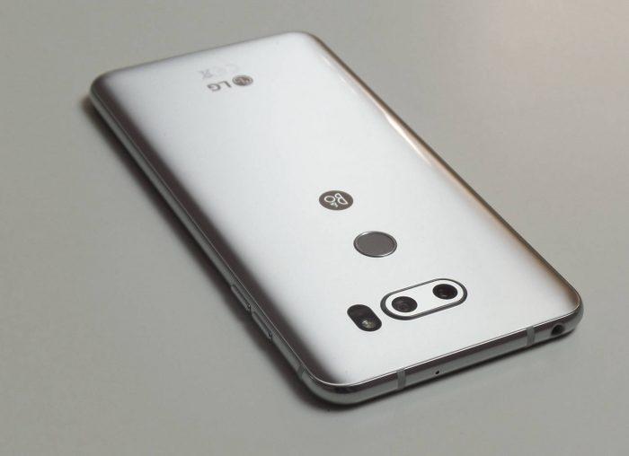 LG V30: test i recenzja