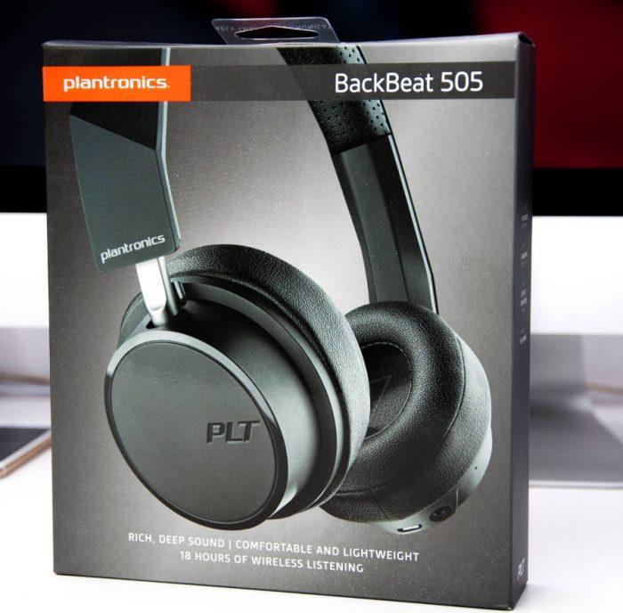 BackBeat 500 BackBeat 505