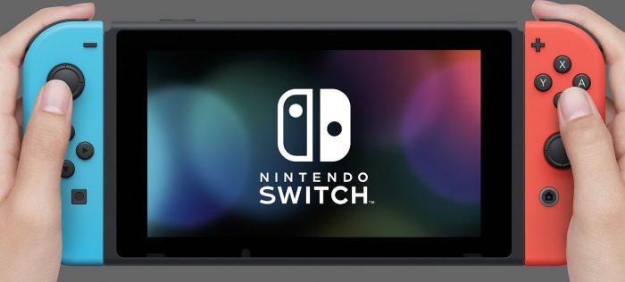 premiera nintendo switch online