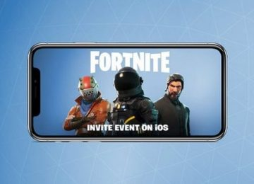 fortnite na androidzie