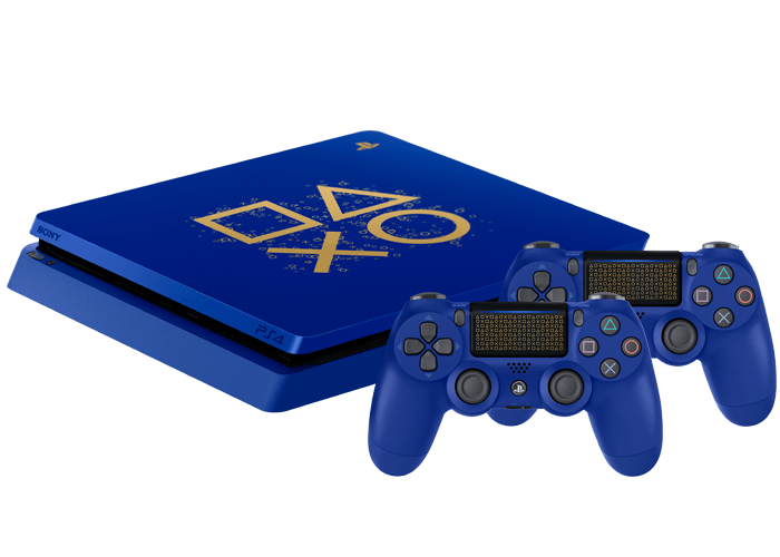 Sony PlayStation 4 Days of Play