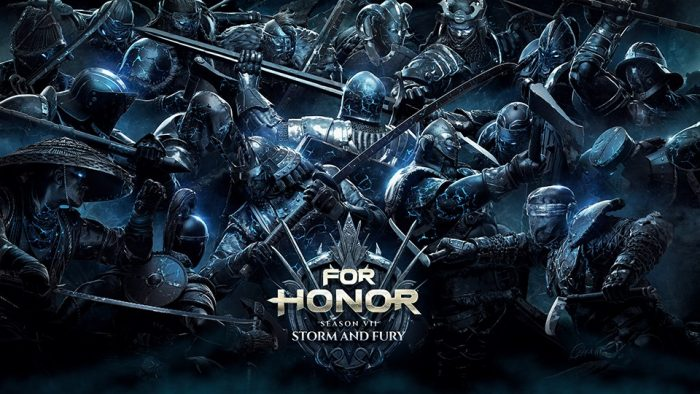 for honor sezon 7