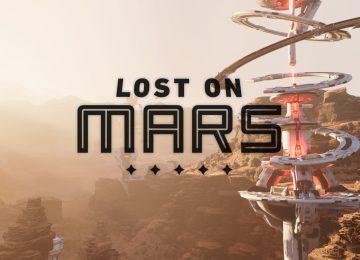 Far Cry 5 Zagubieni na Marsie
