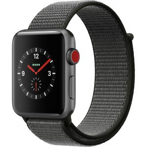 smartwatche 2018 Apple Watch Series 3