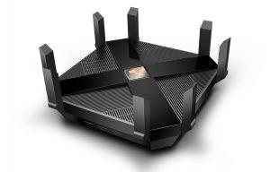 TP-Link router Archer AX6000