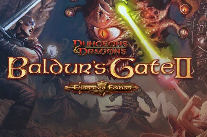 baldurs gate 2 android