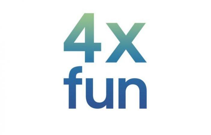 galaxy 4x fun