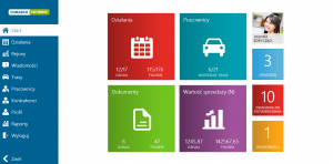 Comarch Mobile Zarządzanie