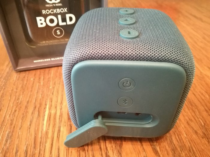 Fresh 'n Rebel Rockbox Bold S test i recenzja