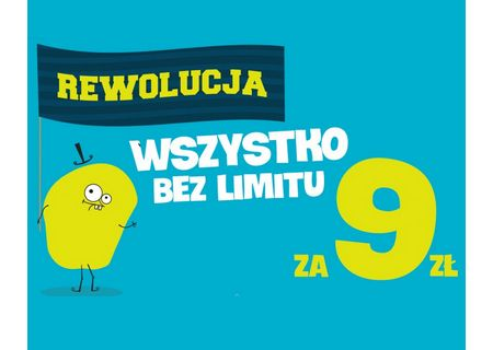 nju mobile 9 zł