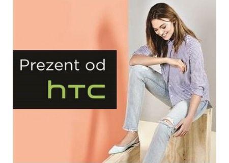Prezent od HTC
