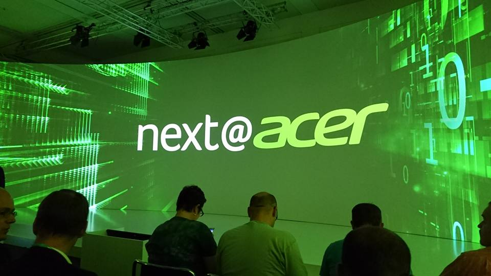 Acer IFA technikalia
