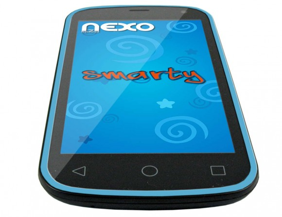 NavRoad NEXO Smarty_04
