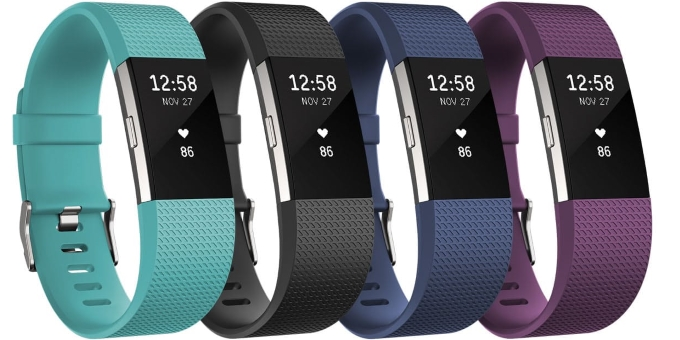 fitbit charger2