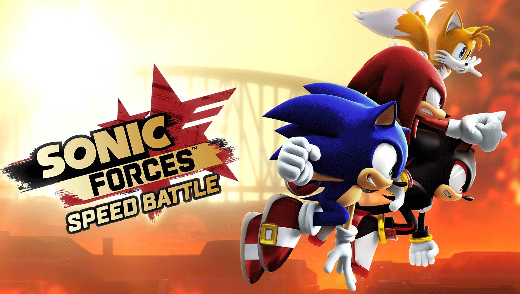 To jeszcze nie koniec Sonica na telefony