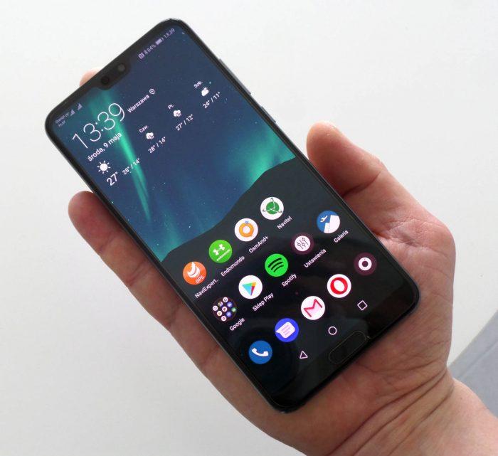Huawei rusza z programem testów EMUI 9 beta i Android 9 Pie