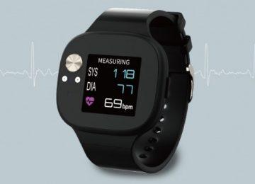smartwatch asus vivowatch bp