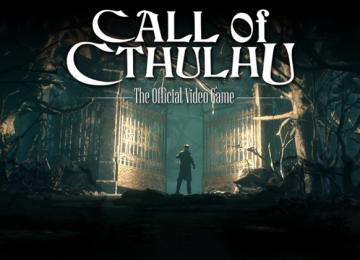 call of cthulu