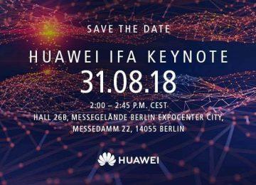 huawei na ifa 2018