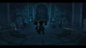 World of Warcraft Battle for Azeroth recenzja