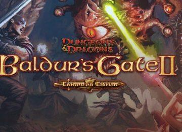 baldurs gate 2 android