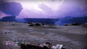 Destiny 2 Forsaken recenzja
