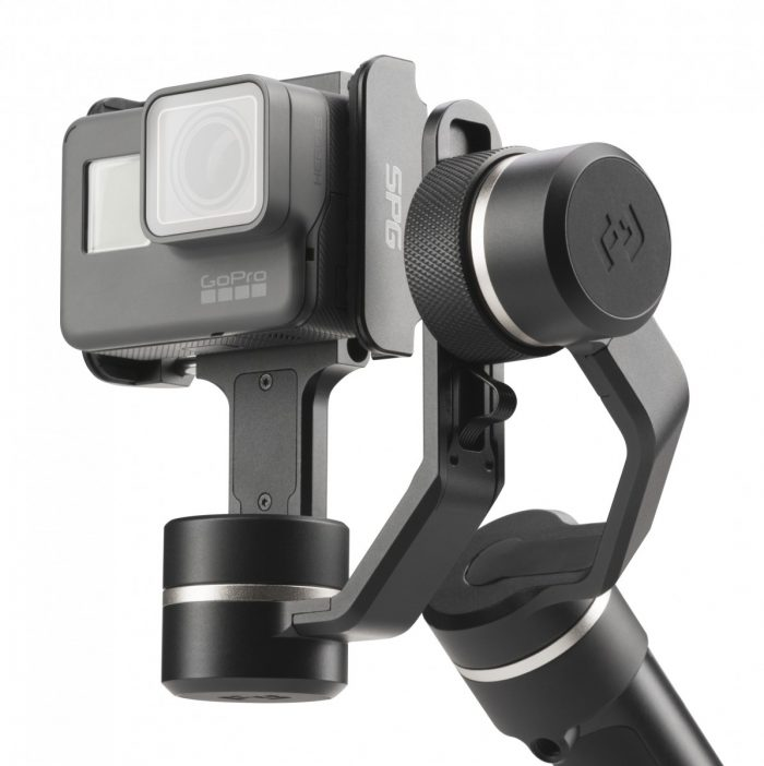 gimbal do smartfona Feiyu Tech SPG