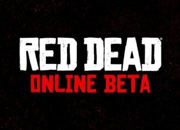 red dead redemption online