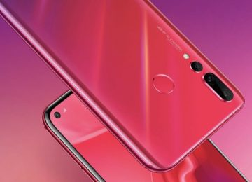Huawei Nova 4 premiera