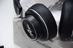 Test i recenzja słuchawek Audictus Winner