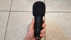 Genesis Radium 600 – test i recenzja profesjonalnego mikrofonu studyjnego