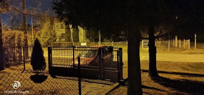 Honor View 20 - Zdjęcie tryb nocny
