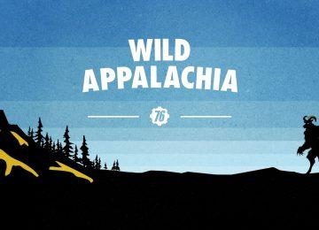 fallout 76 wild appalachia