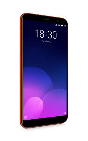 Najlepsze smartfony do 600 złotych w 2019 roku - Meizu M6T