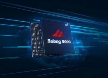 Huawei modem 5g balong 5000