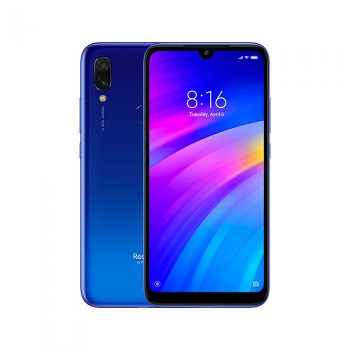 Najlepsze smartfony do 600 złotych w 2019 roku - Redmi 7