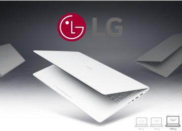 Ultrabook LG Gram